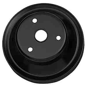 Chevrolet Performance 10055879 - Chevrolet Performance Small Block Serpentine Belt Drive Systems