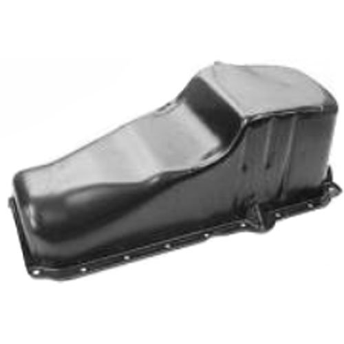 Chevrolet Performance 10066039 - Chevrolet Performance Production-Style Oil Pans