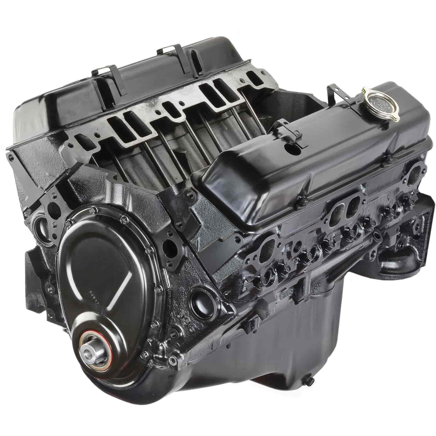 Chevrolet Performance 10067353 - GM Goodwrench 350ci/260HP Engine & Packages