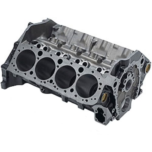 Chevrolet Performance 10105123 - Chevrolet Performance Bare Blocks