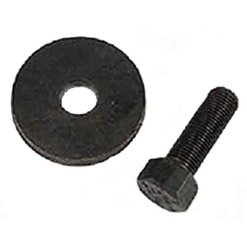 Chevrolet Performance 10126796 - Chevrolet Performance Harmonic Balancer Bolts