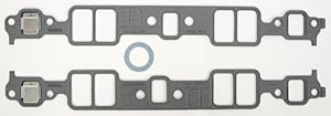 Chevrolet Performance 10159409 - Chevrolet Performance Intake Manifold Gaskets
