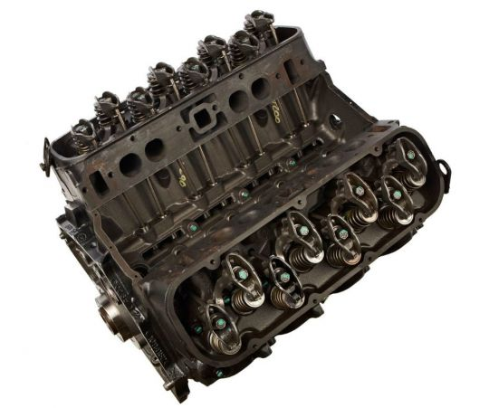 ... Performance 12339193 - Chevrolet Performance 454ci/7.4L L19/L29 Engine