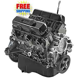 Chevrolet Performance 12363230 - Chevrolet Performance 3.4L 204ci/160HP HT V6 Engine