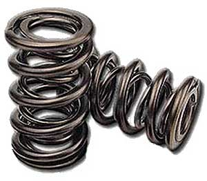 Chevrolet Performance 12462970 - Chevrolet Performance Valve Springs