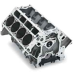 Chevrolet Performance 12480030 - Chevrolet Performance LS Series Engine Blocks
