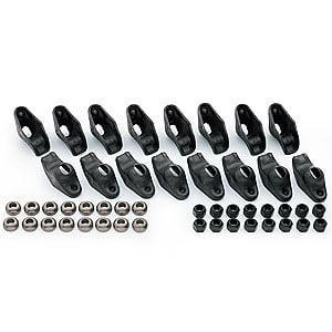 Chevrolet Performance 12495490 - Chevrolet Performance Rocker Arms
