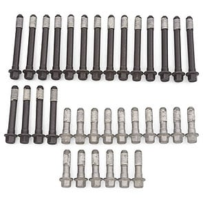 Chevrolet Performance 12495499 - Chevrolet Performance Cylinder Head Bolts
