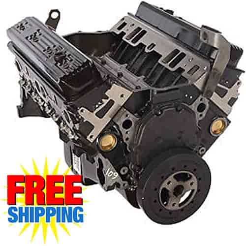 Chevrolet Performance 1996-2000 Truck 350ci L31-R Long Block Assembly