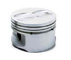 Chevrolet Performance 12533507 - Chevrolet Performance Aluminum Pistons