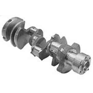 Chevrolet Performance 12556307 - Chevrolet Performance Crankshafts