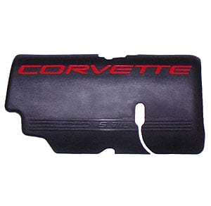 Chevrolet Performance 12561503 - Chevrolet Performance LS Ignition Coils, Brackets and Covers