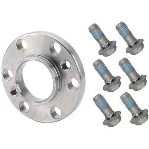 Chevy 12563532K: 6-Bolt Crankshaft Spacer Kit LS-engine To