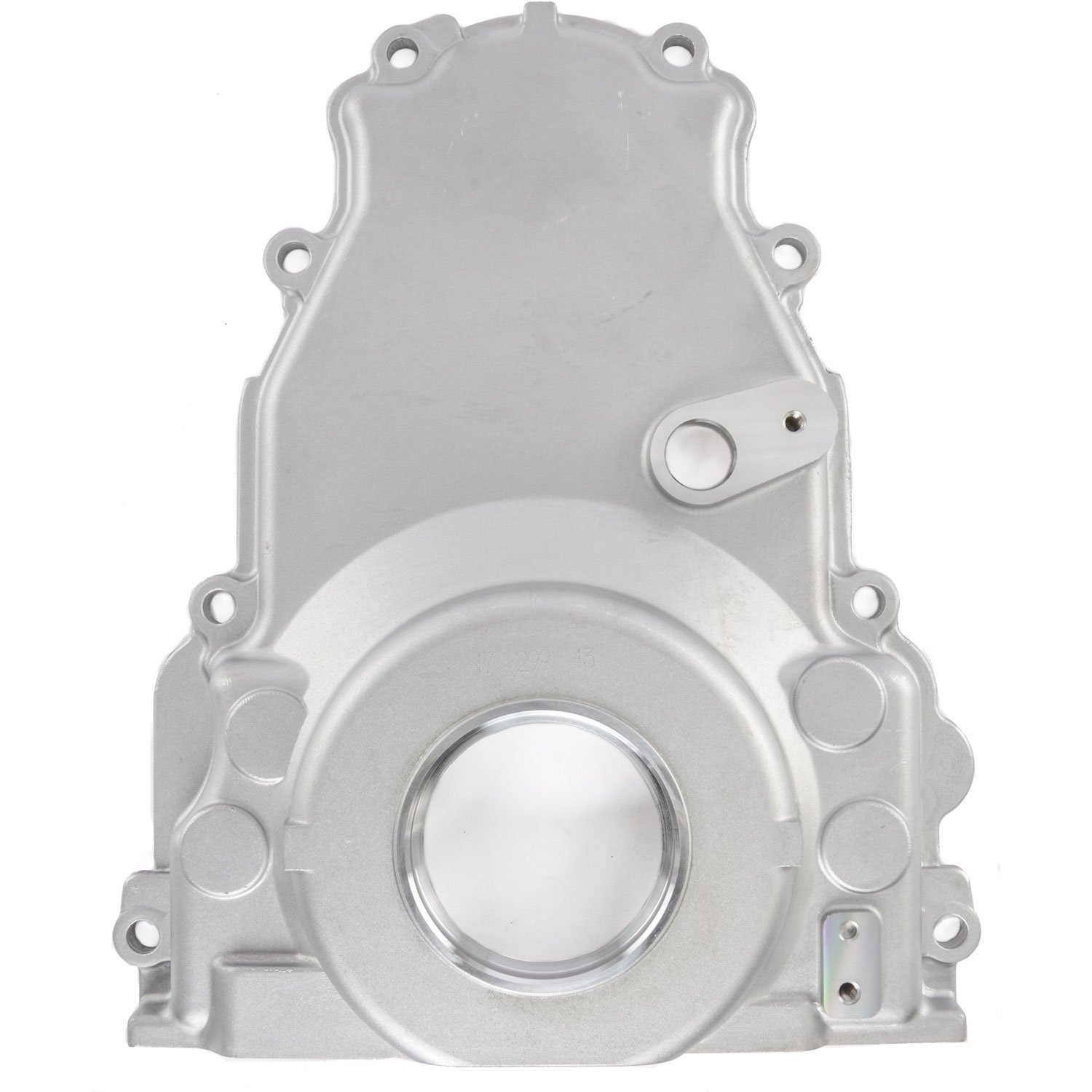 Chevrolet Performance 12562818 Timing Chain Cover: Chevy 12600326: Timing Chain Cover GM LS2/LS3 Non-VVT