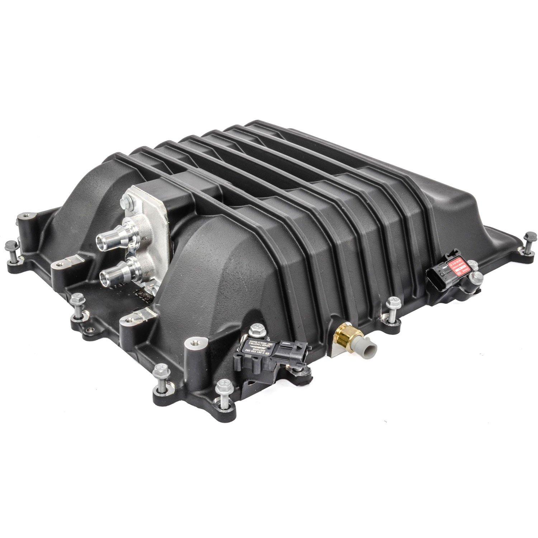 camaro supercharger zl1 supercharger upgrade kit chevy camaro lsa engine chevrolet 12622236