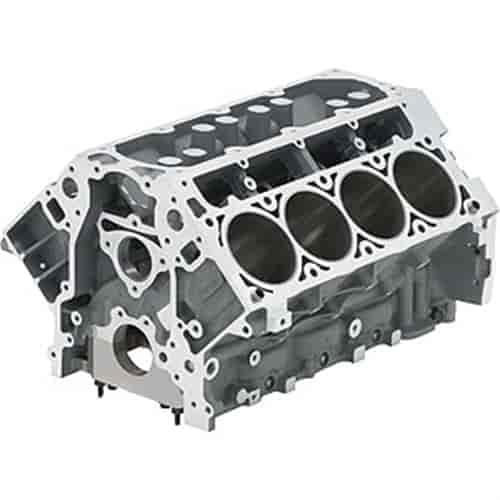 Car Engine Block Parts