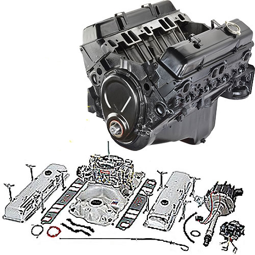 Chevrolet Performance 12681429K1