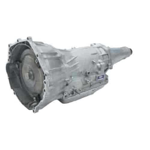 Chevrolet Performance Hydra-Matic 4L60-E Four-Speed Automatic Transmission  For LS1/LS2/LS6 And Gen III/IV Small Block Engines