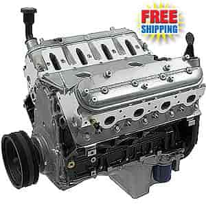 Chevrolet Performance 19165628 - Chevrolet Performance 5.3L/327HP High Output Engine