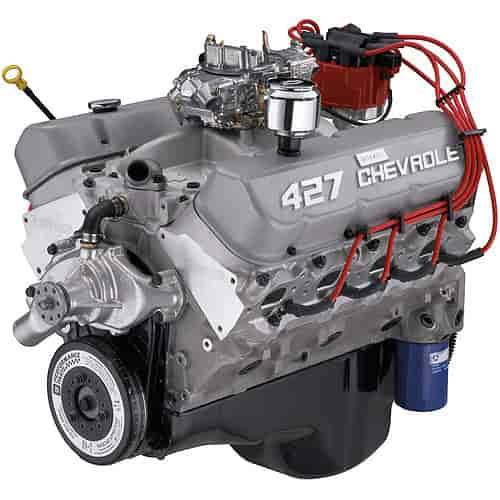 Jegs Crate Motors Autos Post