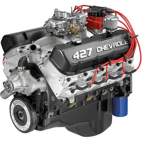 jegs crate engines autos post