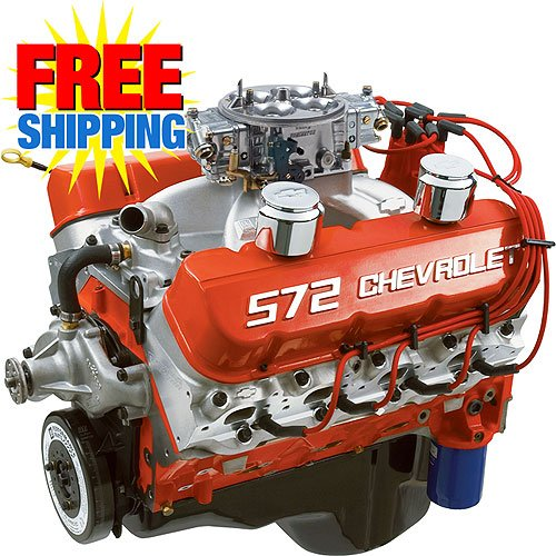 572 engine ebay zz572720r deluxe crate engine 727 hp 572ci chevy performance 19201334 malvernweather Images