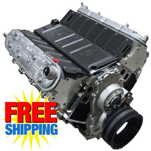 Chevrolet Performance GM 6 0L 366 Truck Engine, '09-10 Chevy/GMC  Truck/SUV/Van