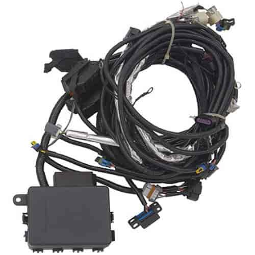 809 19244453 chevy 19330706 lsa engine wire harness lsa series crate engines Wiring Harness Diagram at gsmx.co