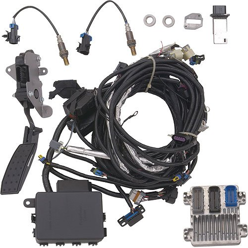 Chevrolet Performance 19259293 - Chevrolet Performance LSA 6.2L/556 Engine Controller Kit