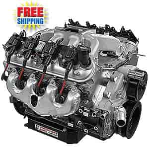 Chevrolet Performance 19271821 - Chevrolet Performance LS3 6.2L CT525 Circle Track Engine