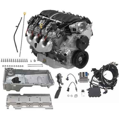 Ls3 engine on Shoppinder