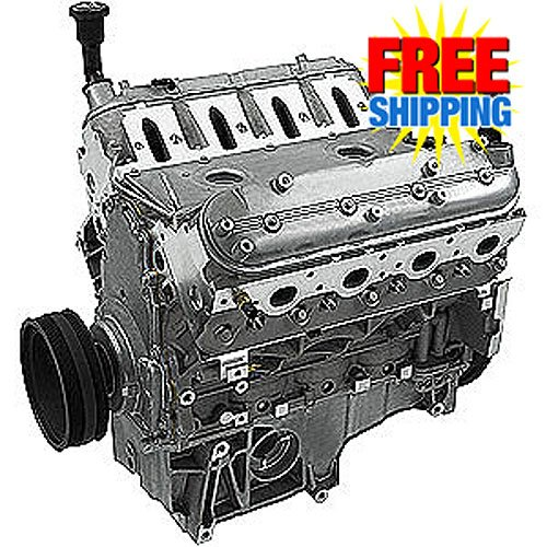 Chevrolet Performance 19301546 Remanufactured Gm