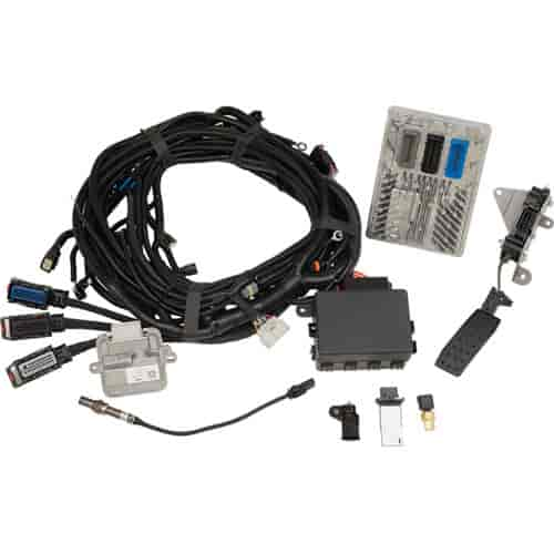 809 19328839 universal wiring harness jegs universal wiring harness kit VW Wiring Harness Kits at creativeand.co