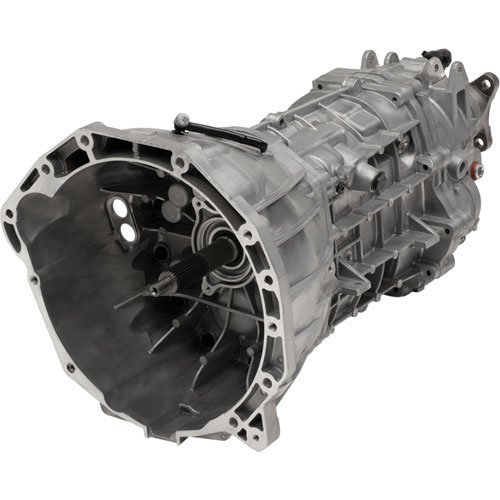 Chevrolet Performance Production LTG 2 0L Turbo 6-Speed Manual Transmission  RWD Configuration