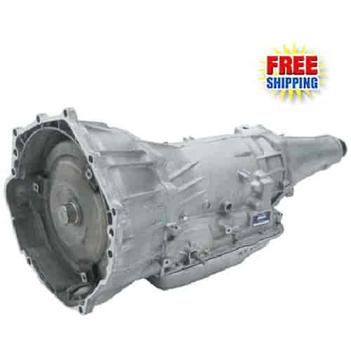 hydra matic 4l60 e four speed automatic