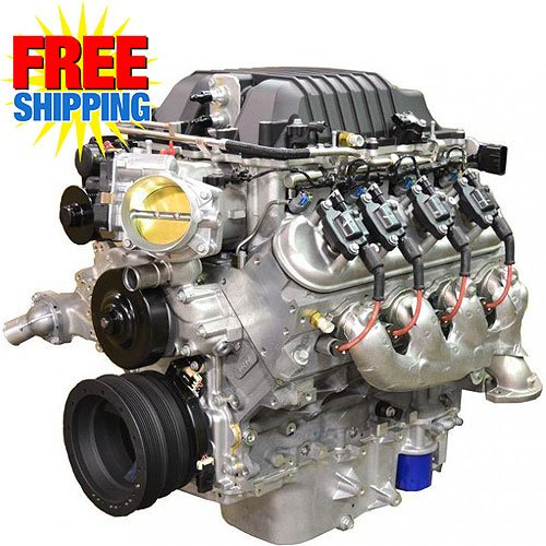 New Gm 2014 6 2l Lt1: Chevrolet Performance 19331507 LSA Supercharged 6.2L
