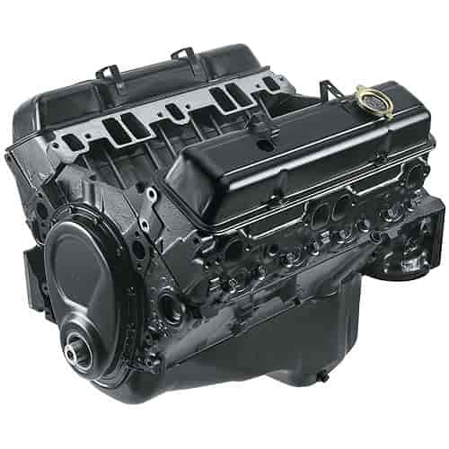 Chevy 12499529 350ci290hp base crate engine jegs malvernweather Image collections