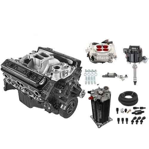 My Friends Told Me About You / Guide gm ht 383 crate engine