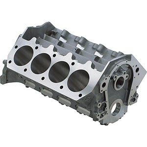 Chevrolet Performance 25534406 - Chevrolet Performance Big Block Chevy DRCE Engine Blocks