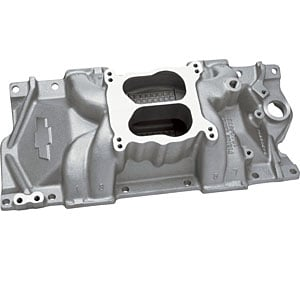 Accessories For Your Chevy Lt1: Chevy 24502592: Aluminum Intake Manifold 1992-97 LT1