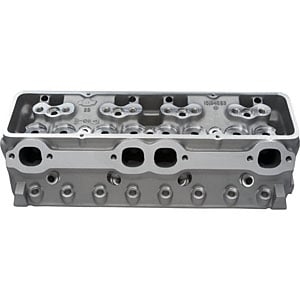 Chevrolet Performance 24502615 - Chevrolet Performance Small Block Chevy NHRA Comp Eliminator Cylinder Heads