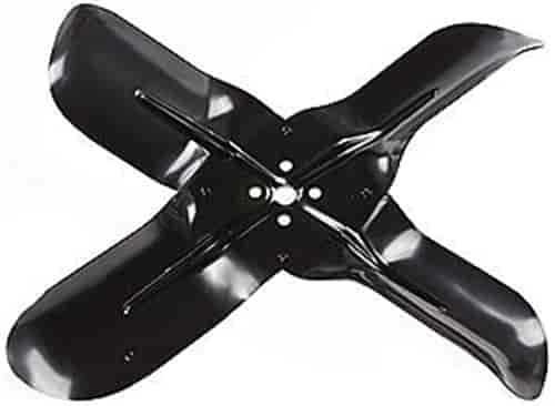 Chevrolet Performance 405442 - Chevrolet Performance Mechanical Fan Blade