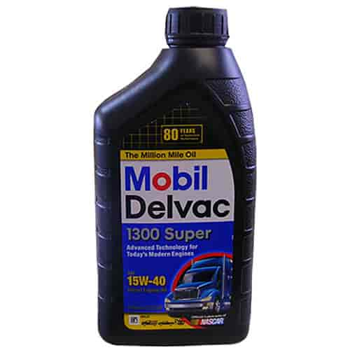 Chevrolet Performance 88864038 Mobil Delvac 1300 Super