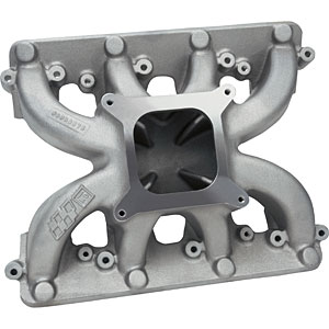 Chevrolet Performance LS2 Aluminum Intake Manifold LS2/LS1/LS6 Engines