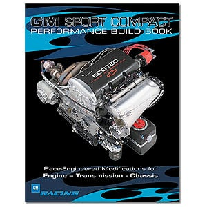 Chevrolet Performance 88958728