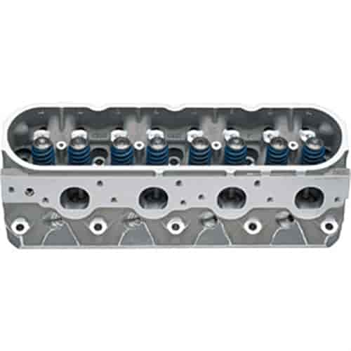 Chevy Performance LS3 CNC-Ported Aluminum Cylinder Head | JEGS
