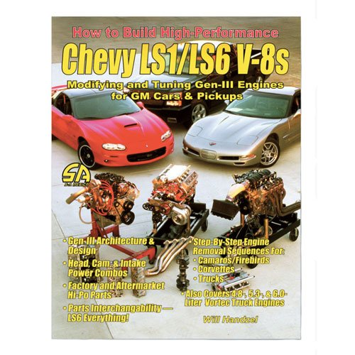 Chevrolet Performance 88958786