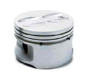 Chevrolet Performance 88962542 - Chevrolet Performance Aluminum Pistons