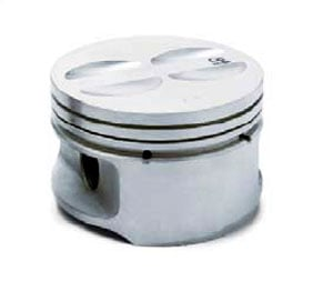 Chevrolet Performance 88962749 - Chevrolet Performance Aluminum Pistons