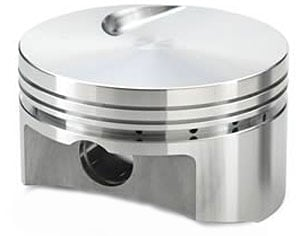 Chevrolet Performance 88962925 - Chevrolet Performance Aluminum Pistons